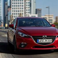 El Mazda3 acoge con los brazos abiertos un nuevo motor 1.5 diésel de 105 CV
