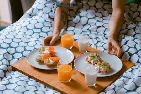 Al elegir comida, en la variedad está el gusto, pero solo cuando estamos bien activados fisiológicamente