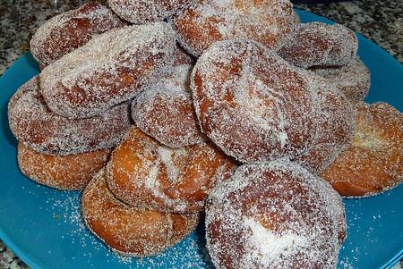 Algunos dulces típicos de Semana Santa y cúales se pueden hacer más saludables