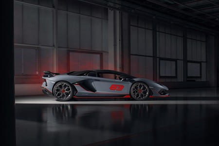 Lamborghini Aventador Svj Roadster 63 Y Huracan Evo Gt 22