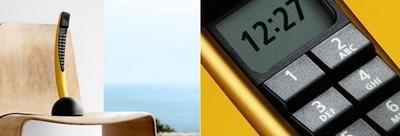 Bang&Olufsen y Samsung quieren crear un teléfono
