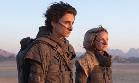 'Dune', 'Matrix 4' y el resto del catálogo de Warner de 2021 se estrenarán simultáneamente en streaming en HBO Max y en cines