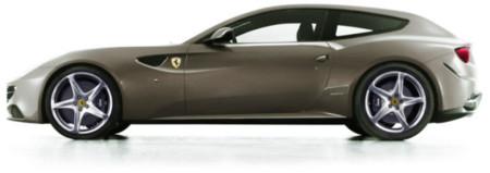 Nadie quiere los Ferrari FF del Rey