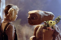 Spielberg piensa en una secuela de 'E.T.'