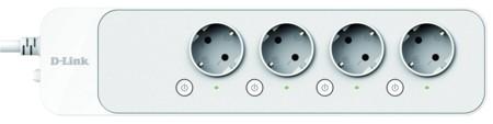mydlink Home Smart Power Strip (DSP-W245)