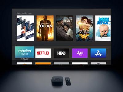 Apple se hace con los derechos de una nueva serie de ciencia ficción, del creador de 'Battlestar Galactica'