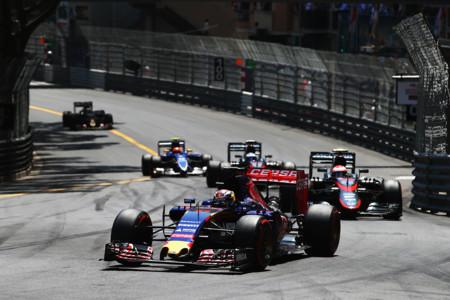 Verstappen Monaco 2015
