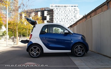 Smart Fortwo 2014 650 09