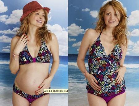 Anita-Maternity