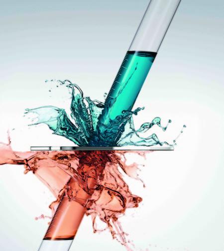 Visionnaire Crescendo, el nuevo peeling líquido de Lancôme para el cuidado de la piel