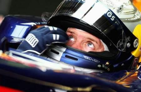 Sebastian Vettel se fija el título como objetivo para 2010