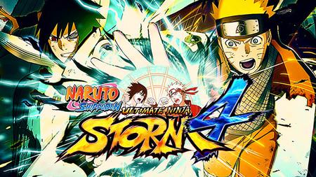 Otro juego se une al fin de semana gratuito, se trata de Naruto Shippuden: Ultimate Ninja Storm 4