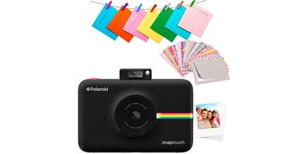 Polaroid Snap Touch 2 0