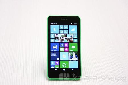No sólo carpetas: otros pequeños cambios de Windows Phone 8.1 Update 1