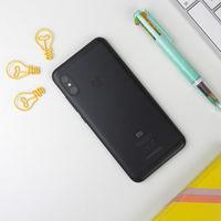 El Xiaomi Mi A2 Lite se actualiza a Android 10