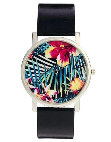 reloj tropical asos
