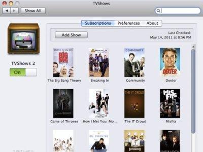 TVShows 2, la mejor aplicación para seguir series se renueva