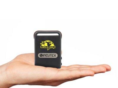 Localizador GPS por 49 euros en Amazon