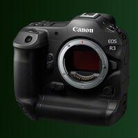 Vídeo 4K RAW, batería profesional de larga duración, 30 fps en formato RAW... la Canon EOS R3 promete cada día más novedades