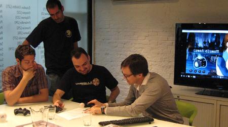 Participa en Fanta Robertus 2011 y conviértete en Beta Tester en Nueva York