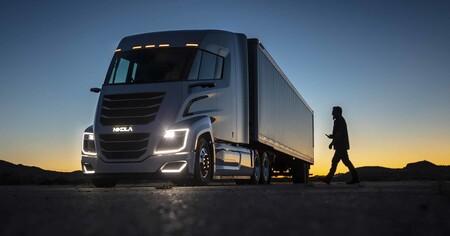 """Nikola niega ser un fraude: """"Somos una tienda de prototipos. No vendemos camiones, vendemos hidrógeno"""""""
