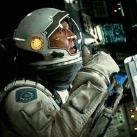 Ver luz sin que la haya e incluso cerrando los ojos: el extraño fenómeno de los flashes cósmicos en las retinas de los astronautas