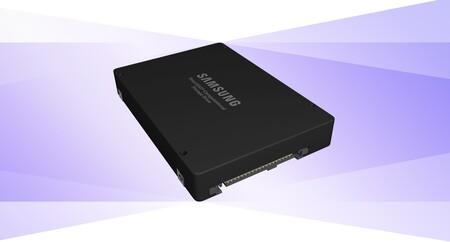 """Samsung anuncia su """"SSD inteligente"""", con un procesador interno para comprimir los datos, almacena 12 TB en un espacio de 4 TB"""
