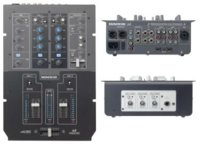 Mackie d2, mesa de mezclas con conexión Firewire
