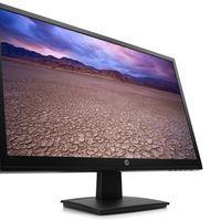 Monitor FullHD de 27 pulgadas HP 27o a su precio más bajo en Amazon: 169,99 euros