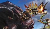 Podremos combatir contra los jugadores americanos de Monster Hunter 4 Ultimate