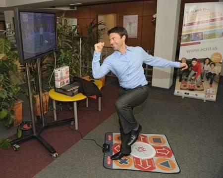 'PC Fit': haciendo ejercicio con tu PC