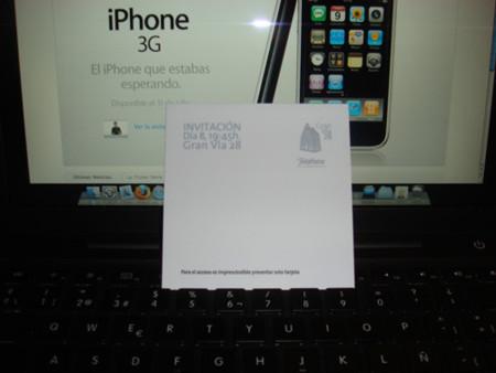 Así fue la inauguración privada de Gran Vía 28: Últimos rumores filtrados sobre el iPhone 3G