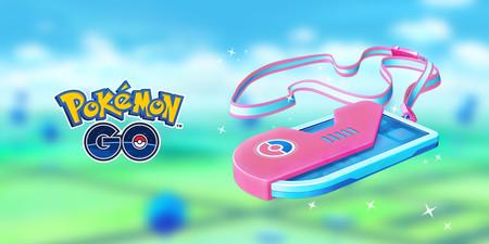Pokemon GO - Entrada