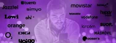 ¿Es acertada la estrategia de segmentar la telefonía low cost en varias marcas del mismo operador?
