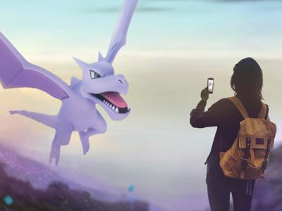 Pokémon GO inicia su Semana de Aventuras con más Pokémon de Roca e infinidad de caramelos y objetos