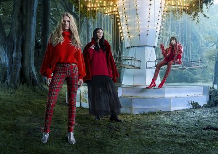 La colección de Navidad de H&M tiene prendas que se van a agotar antes de lo previsto
