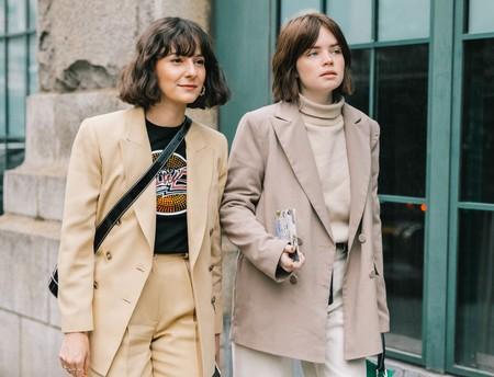 El minimalismo cromático ha invadido Zara con estas 21 prendas nude tan sofisticadas
