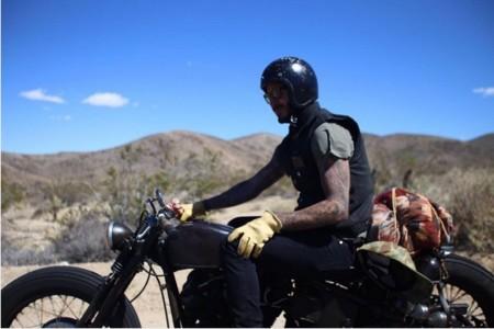 Los Beckham y el 'dolce far niente'. Yo quiero ser como ellos