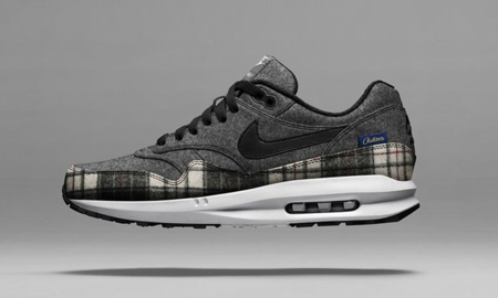 Nike Id Pendleton Holiday 2014 Sneaker Collection 0