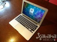 Rumor: Tendremos una Macbook Air de 12 pulgadas y pantalla de retina