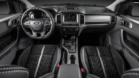 Ford Ranger 2020 Carlex 5