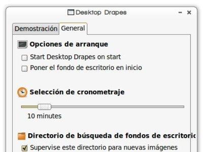Cambiar automática y periódicamente el fondo de pantalla en Gnome y KDE