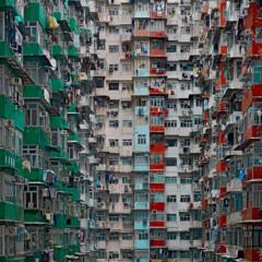 Foto 7 de 8 de la galería arquitectura-de-densidad en Decoesfera