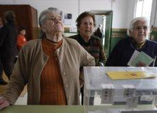 Sí, el voto anciano ha definido las últimas dos elecciones. Y lo seguirá haciendo durante décadas