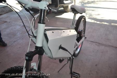 hybridus bicicleta eléctrica