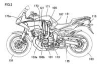 Yamaha patenta un motor Diésel
