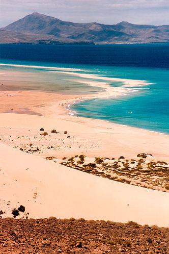 Fuerteventura, Reserva de la biosfera y más razones para visitarla