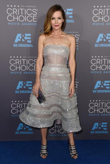 Leslie Mann Critics Choice Movie Awards 2015