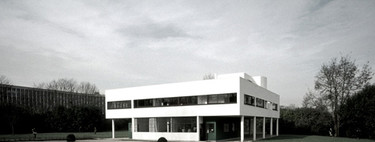Casas con nombre: Villa Savoye