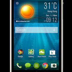 Foto 5 de 10 de la galería acer-liquid-z500-1 en Xataka Android